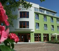 Romantick Design Hotel