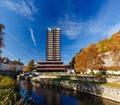 Hotel Thermal (hlavní fotografie)