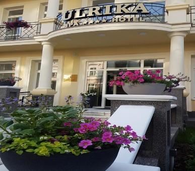 Spa Hotel Ulrika (hlavní fotografie)