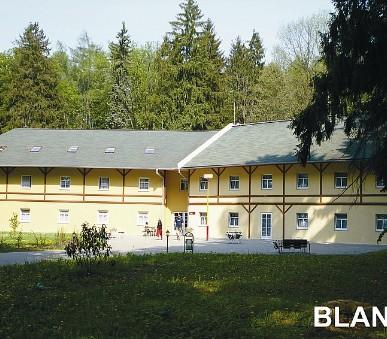 Villa Blaník (hlavní fotografie)