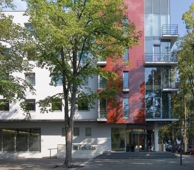 Lázeňský hotel Felicitas (hlavní fotografie)