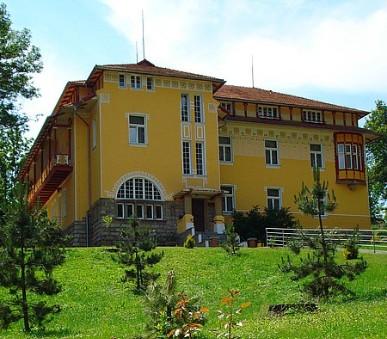 Villa Kyselka (hlavní fotografie)