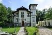 Villa Friedland (fotografie 2)