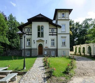 Villa Friedland (hlavní fotografie)
