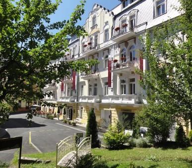 Hotel Romanza (hlavní fotografie)