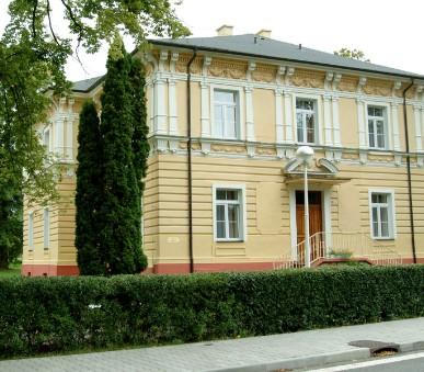 Lázeňský penzion Palacký (hlavní fotografie)