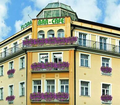 Hotel Flora (hlavní fotografie)
