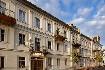 Spa & Kur Hotel Praha (fotografie 2)