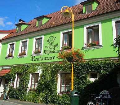 Hotel Myslivna (hlavní fotografie)