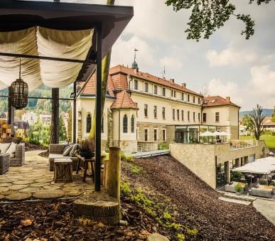 Wellness&Spa Hotel Augustiniánský dům (hlavní fotografie)