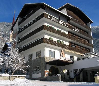 Alpenhotel Ötz