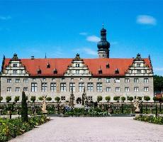 Středověké Bavorsko - romantická cesta