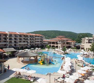 Hotel HVD Club Miramar Obzor (hlavní fotografie)
