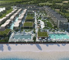 Hotel HVD Reina del Mar (původně HVD Miramar Deluxe)