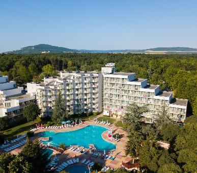 Hotel Laguna Garden (hlavní fotografie)