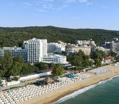 Hotel Astoria Mare (hlavní fotografie)