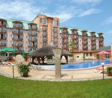 Hotel Europa Fit (hlavní fotografie)