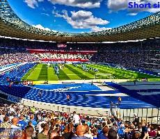 Hertha Berlín - Bayer Leverkusen