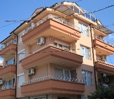 Hotel Černo More