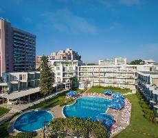 Hotel Avliga