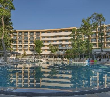 Hotel Hvd Bor (hlavní fotografie)
