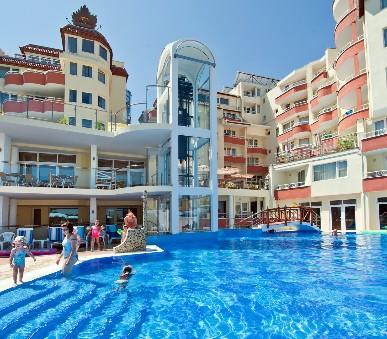 Hotel Villa List (hlavní fotografie)