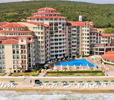 Atrium Beach Hotel (hlavní fotografie)