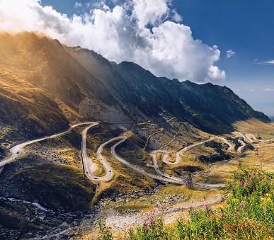 To nejlepší z Rumunska + jízda po nejkrásnější cestě světa