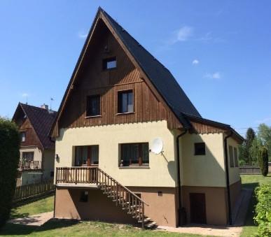 Rekreační dům Jestřebice 7 (CZ2777.10.1) (hlavní fotografie)