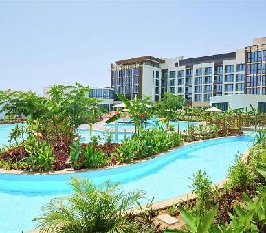 Hotel Millennium Resort Salalah (hlavní fotografie)