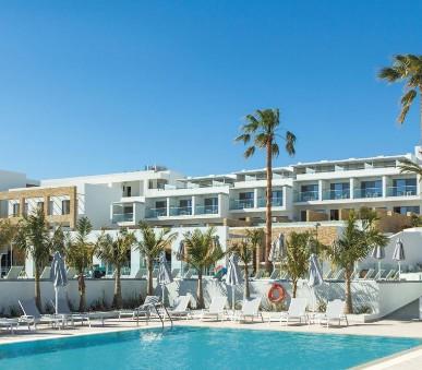 Hotel Blue Lagoon Ocean
