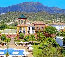 Hotel La Vinuela & Spa