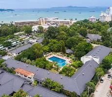 Sunshine Garden / Bangkok Palace Hotel