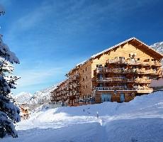 Hotel Pra Sainte Marie