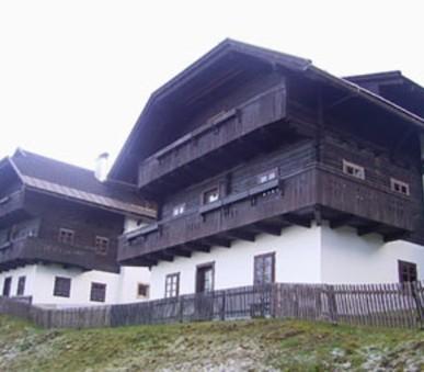 Apartmány Marcius