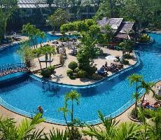 Green Park / Bangkok Palace Hotel