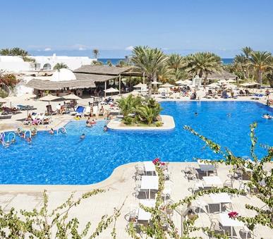 Hotel Seabel Rym Beach