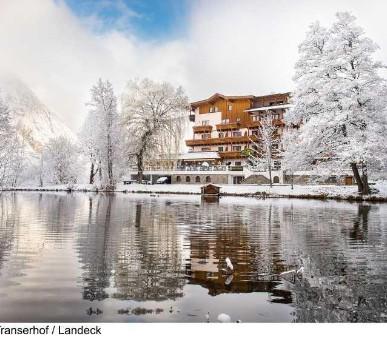 Hotel Tramser Hof