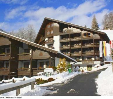 Hotel Alpenlandhof