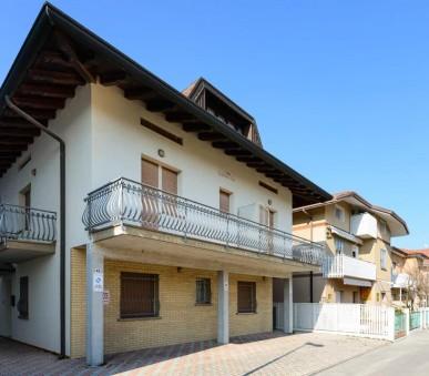 Apartmánový dům Casa Gugliemo e Anna