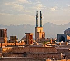 To nejlepší z Íránu + Persepolis + tradiční čajový obřad
