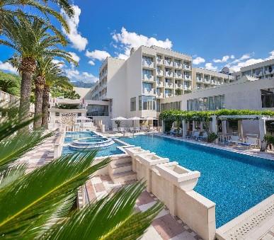 Hotel Mediteran (hlavní fotografie)