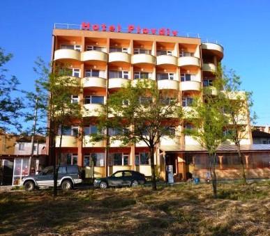 Hotel Plovdiv (hlavní fotografie)