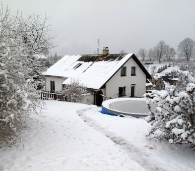 Rekreační dům Červený Kostelec (CZ5494.10.1) (hlavní fotografie)
