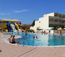 Hotel Club Novostar Dar Khayam