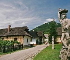 Slovensko - Liptov