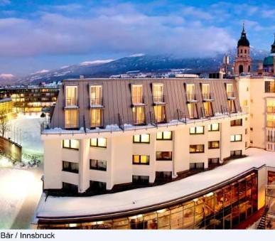 Hotel Grauer Bär (hlavní fotografie)