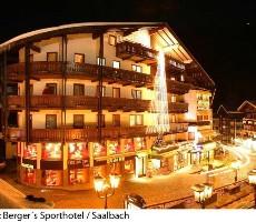 Berger''s Sporthotel