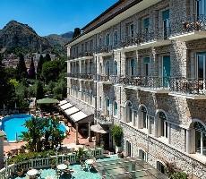 Hotel Taormina Park