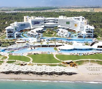 Hotel Cornelia Diamond Golf Resort & Spa